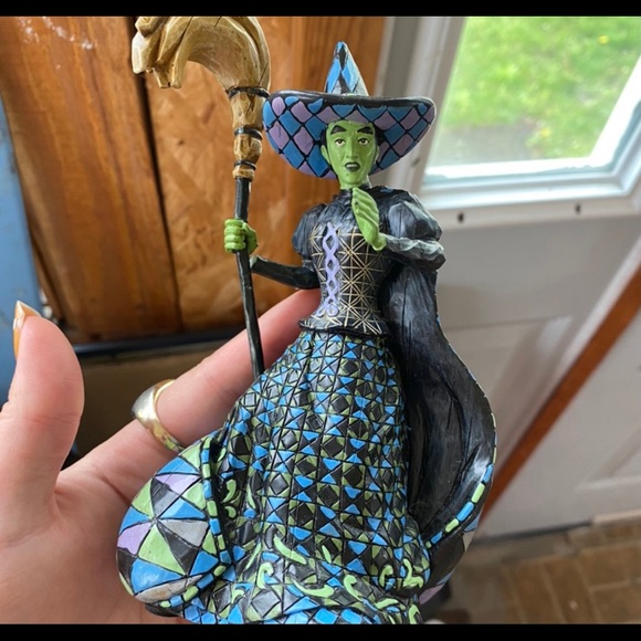 Limited Edition Wicked Witch of the West 2009
